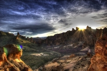 Honeycombs Wilderness Area in the Owyhee Canyonlands OregonIdaho border