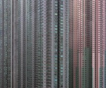 Hong Kong  Michael Wolfs series The Architecture of Density