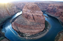 Horseshoe Bend Arizona