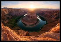 Horseshoe Bend - Arizona  by Justin Grimm