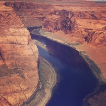 Horseshoe Bend - Lake Powell
