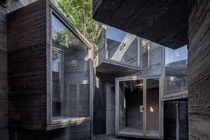 Hostel Beijing China ZaoStandardarchitecture