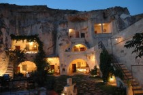 Hotel in Capadocia Turkey x