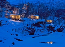 Hotel in Valldal Norway