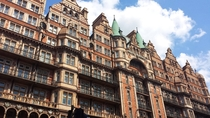 Hotel Russell in London England