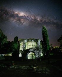 Hothouse and the Milkyway