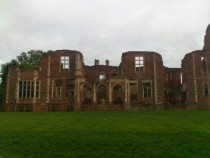 Houghton House Ampthill England  Gallery in comments