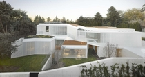 house  by estudio entresitio  in Madrid Spain