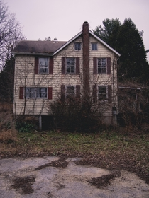 House in Maryland
