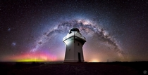 How to become obsessed with astrophotography move to New Zealand