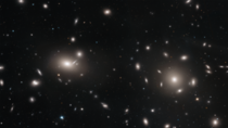 Hubble Explores the Coma Clusters More Than  Galaxies