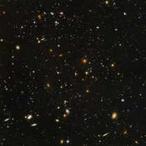 Hubble Extreme Deep Field Higher res