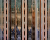 Hyperdensity in Hong Kong