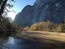 I can hardly believe this is in my own country Yosemite Valley CA USA