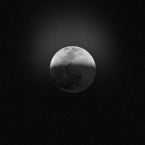 I created an ultra-HQ moon wallpaper by combining nearly k images of our night sky Link in comments for mobile users reuploaded due to incorrect file uploaded the first time