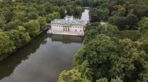 I dont know if thats acceptable in this group but this is the Royal Baths park in the city of Warsaw Poland