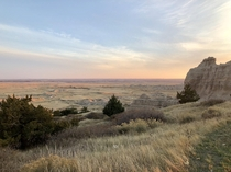 I feel like the Great Plains often get overlooked in lieu of more imposing scenery - Scenic South Dakota