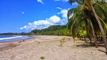 I just came back from Puerto Carrillo in Costa Rica