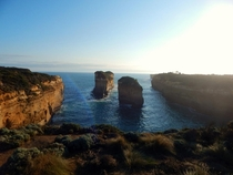 I literally went on the other side of the planet to take this one Great Ocean Road Australia