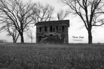 I loved this abandoned house but its been torn down since I took this photo Illinois  x