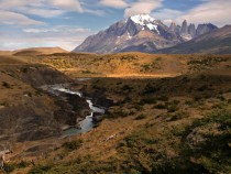 I made one of my dreams come true Torres del Paine Patagonia Chile