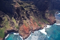 I shot this in Kauai Hawaii Northwest coast Bury me here