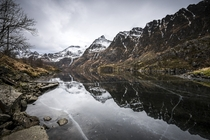 I spent an afternoon exploring the little town of  in Norways Lofoten Islands Heres a spot I stumbled onto as I strolled around