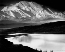 I think Reddit should have more Ansel Adams