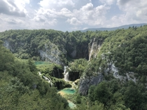 I think the excellently preserved beauty of the plitvice lakes deserves to be shared