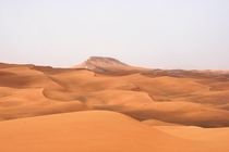 I thought Id share one of my favorite UAE desert shots  x