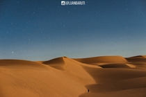 I wanted to see Iran with my own eyes This is Rig-e Jenn in the heart of Irans central desert