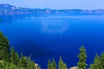 I was humbled by the majesty of Crater Lake Oregon