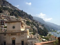 I wish I couldve stayed here longer Positano Italy