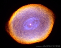 IC  The Spirograph Nebula