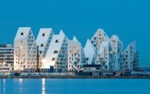 Iceberg Apartments Denmark