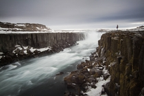 Iceland has a way of making people seem insignificant Selfoss Iceland