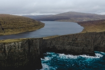 Id been wanting to come to the Faroe Islands for a while I decided to come and get this shot