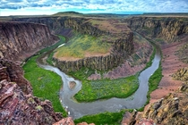 If were doing other Grand Canyon photos how about the Owyhee Canyon in SW Idaho  SE Oregon  by Thomas Jay Oord