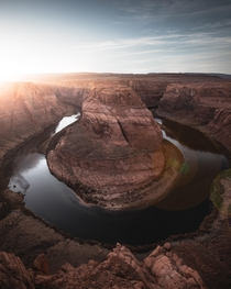 If you havent witnessed Horseshoe Bend you need to Photos just dont do it justice