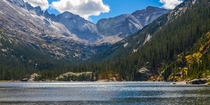 If you visit the Rockies you need to first come here Mills Lake Rocky Mountain National Park