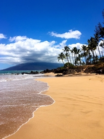 If youve never heard of this place called Maui I recommend it