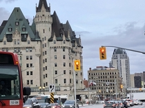 Im thoroughly impressed by Canadas capital Ottawa
