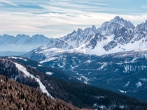 Imagine being an eagle flying between those peaks Sesto Val Pusteria Dolomites Italy