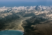 In Mori legend Aoraki New Zealands highest peak was known as The Cloud Piercer - for good reason North Otago NZ