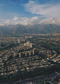 In support of the earlier Tehran post one of the most beautiful and interesting cities in the world