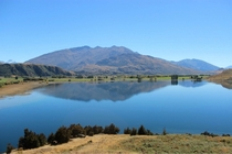 Incredible view from the highest point on my cousins property Wanaka New Zealand