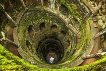 Initiation Well in Sintra Portugal Photo by Gert-Jan Mes
