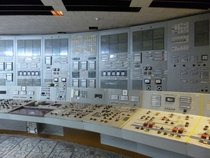 Inside Chernobyl Nuclear Power Plant album and descriptions in comments
