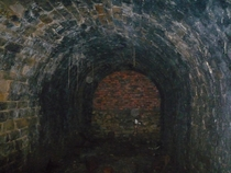 Inside the Oldest Railway Tunnel in the World