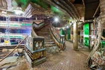inside the wreck Exploring the Costa Concordia By Jonathan Danko Kielkowski